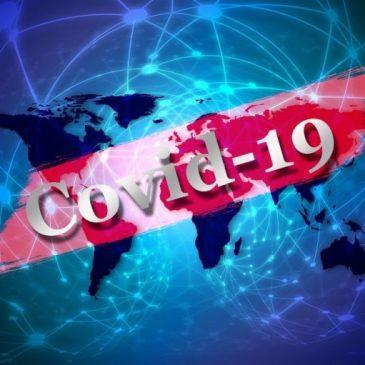 I N F O R M A C J A COVID-19